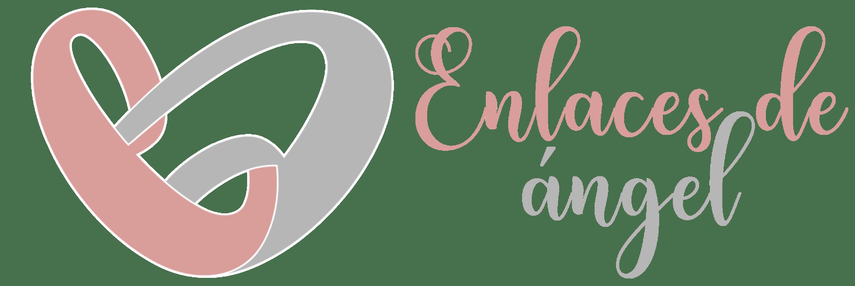 Logo Principal Enlaces de ángel